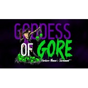 "BBPW March 3, 2018 ""Goddess of Gore 2018"" - Sun Valley, CA (Download)"