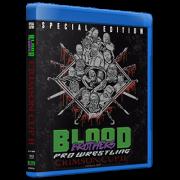 "BBPW Blu-ray/DVD October 6, 2018 ""Southern California Crimson Cup 2"" - Sun Valley, CA"