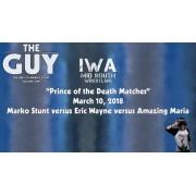 "Best Of Marko Stunt ""The Guy: Volume 1"" (Download)"