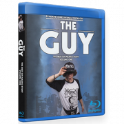 "Best Of Marko Stunt Blu-ray/DVD ""The Guy: Volume 1"""