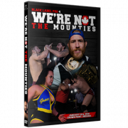 "Black Label Pro DVD January 13, 2018 ""We're Not the Mounties"" - Crown Point, IN"