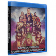 "Black Label Pro Blu-rayDVD September 22, 2018 ""Darkest Timeline Championship Tournament"" - Crown Point, IN"