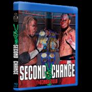 "Guanatos Hardcore Crew Blu-ray/DVD November 3, 2018 ""Second Chance"" - Guadalajara, Mexico"