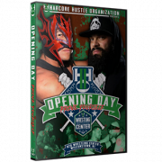 "H2O Wrestling DVD July 7, 2018 ""Opening Day"" - Williamstown, NJ"