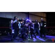 "H2O Wrestling February 9, 2018 ""Hardcore Kingdom 2"" - Williamstown, NJ (Download)"