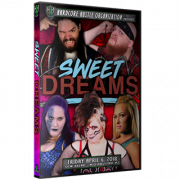 "H2O Wrestling DVD April 6, 2018 ""Sweet Dreams"" - Williamstown, NJ"