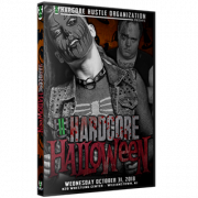 "H2O Wrestling DVD October 31, 2018 ""Hardcore Halloween"" - Williamstown, NJ"