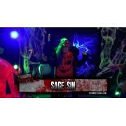 "H2O Wrestling October 31, 2018 ""Hardcore Halloween"" - Williamstown, NJ (Download)"