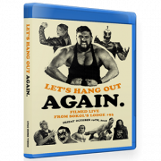 """LVAC Blu-ray/DVD October 19, 2018 """"Let's Hang Out Again"""" - Bethlehem, PA"""