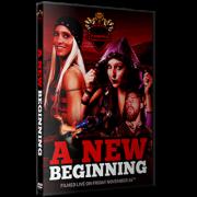 "Making Towns Wrestling DVD  November 16, 2018 ""A New Beginning"" - Chattanooga, TN"