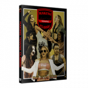 "Making Towns Wrestling DVD May 12, 2018 ""Classic"" - Nashville, TN"