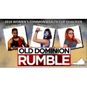"NOVA Pro Wrestling April 20, 2018 ""Old Dominion Rumble"" - Annandale, VA (Download)"