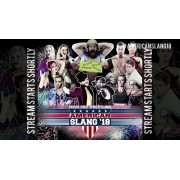 "NOVA Pro Wrestling July 6, 2018 ""American Slang '18"" - Fairfax, VA (Download)"