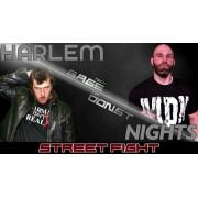 """NOVA Pro Wrestling July 28, 2018 """"Harlem Nights"""" - Fairfax, VA (Download)"""