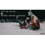 "New South February 3, 2018 ""We Love Pro Wrestling 3"" - Hartselle, AL (Download)"