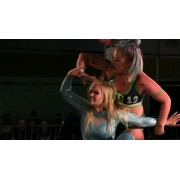 """RISE Wrestling July 7, 2018 """"Rise 9: The Knockouts"""" - Naperville, IL (Download)"""