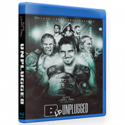 "Black Label Pro Blu-rayDVD February 2, 2019 ""Unplugged"" - Crown Point, IN"