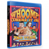 """Black Label Pro Blu-rayDVD March 9, 2019 """"Whoomp There It Is"""" - Crown Point, IN"""