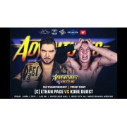 "Black Label Pro April 5, 2019 ""Adventures In Wrestling"" - Jersey City, NJ (Download)"