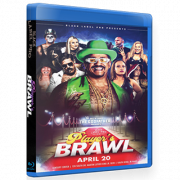 "Black Label Pro Blu-rayDVD April 20, 2019 ""The Players Brawl"" - South Bend, IN"