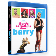 "Black Label Pro Blu-rayDVD June 1, 2019 ""There's Something About Barry"" - Crown Point, IN"