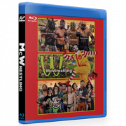"Black Label Pro Blu-ray/DVD August 24, 2019 ""McWrestling"" - Crown Point, IN"