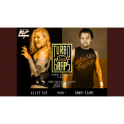 "Black Label Pro September 21, 2019 ""BLP TurboGraps 16 Show 1"" - Summit, IL (Download)"