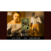 "Black Label Pro September 21, 2019 ""BLP TurboGraps 16 Show 2"" - Summit, IL (Download)"