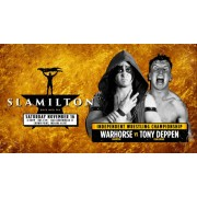 "Black Label Pro November 16, 2019 ""Slamilton 2"" - Crown Point, IN (Download)"