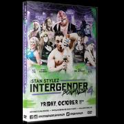 """Intergender Bonanza DVD October 11, 2019 """"The Stan Stylez Intergender Bonanza 4"""" - Williamstown, NJ"""