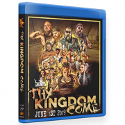 "CCW Blu-ray/DVD June 1, 2019 ""Thy Kingdom Come"" - San Fernando, CA"