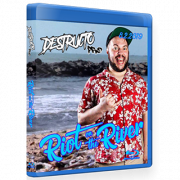 "Destructo Pro Blu-ray/DVD August 2, 2019 ""Riot On The River"" - Jeffersonville, IN"