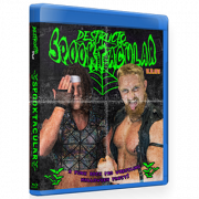 "Destructo Pro Blu-ray/DVD October 18, 2019 ""Destructo Spooktacular"" - Jeffersonville, IN"