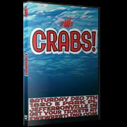 """EWE DVD December 7, 2019 """"Crabs"""" - Jeffersonville, IN"""
