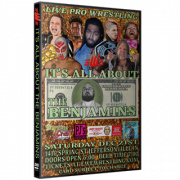 "EWE DVD December 21, 2019 ""All About The Benjamins"" - Jeffersonville, IN"
