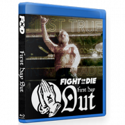 "Fight Or Die Blu-ray/DVD February 24, 2019 ""First Day Out"" - Indianapolis, IN"