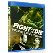 "Fight Or Die Blu-ray/DVD March 17, 2019 ""Shipping Out To Naptown"" - Indianapolis, IN"