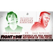 "Fight Or Die May 5, 2019 ""Revenge Of The Fifth"" - Indianapolis, IN (Download)"