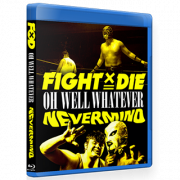 "Fight Or Die Blu-ray/DVD July 14, 2019 ""Oh Well Whatever Nevermind"" - Indianapolis, IN"