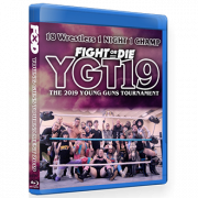 "Fight Or Die Blu-ray/DVD October 20, 2019 ""Young Guns Tournament"" - Indianapolis, IN"