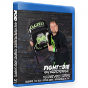 "Fight Or Die Blu-ray/DVD December 15, 2019 ""Oh Chairman Where Art Thou"" - Indianapolis, IN"