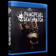 "Guanatos Hardcore Crew Blu-ray/DVD May 5, 2019 ""Principe Del Death Match"" - Jalisco, Mexico"