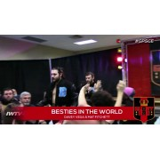 "Glory Pro Wrestling DVD June 2, 2019 ""Special Champion Edition"" - Colinsville, IL"