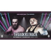 "Glory Pro Wrestling September 22, 2019 ""Thunderstruck"" - Collinsville, IL (Download)"