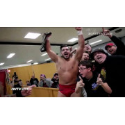 """Glory Pro Wrestling November 24, 2019 """"Steel Cage Challenge"""" - Belleville, IL (Download)"""