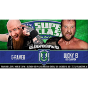 "H2O Wrestling June 14, 2019 ""Super Clash: 3 Year Anniversary"" - Williamstown, NJ (Download)"