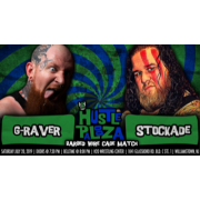"H2O Wrestling July 20, 2019 ""Hustlepalooza"" - Williamstown, NJ (Download)"