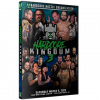 "H2O Wrestling DVD March 9, 2019 ""Hardcore Kingdom 3"" - Williamstown, NJ"