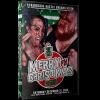 "H2O Wrestling DVD December 21, 2019 ""Merry F'n Christmas 2"" - Williamstown, NJ"