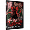 "Horror Slam Pro Wrestling DVD December 13, 2019 ""Silent Night, Bloody Fights"" - Lincoln Park, MI"
